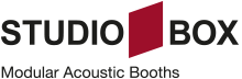 Studiobox - Schalldämmende Akustik-Studios